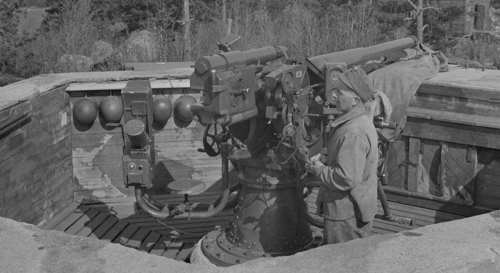 warfare 1917 1944