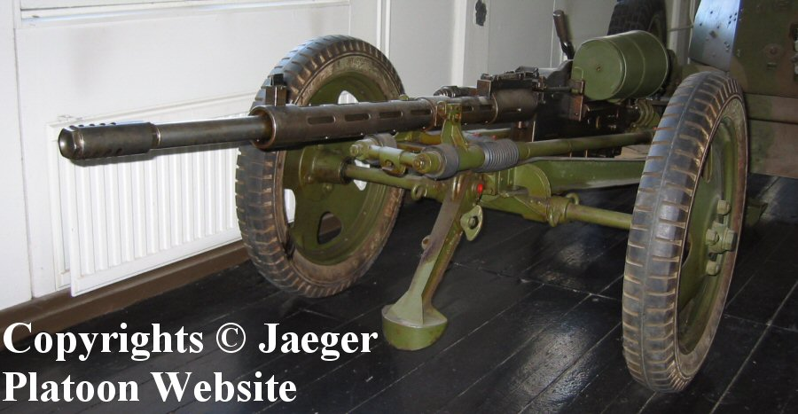 how to buy a bofors in america