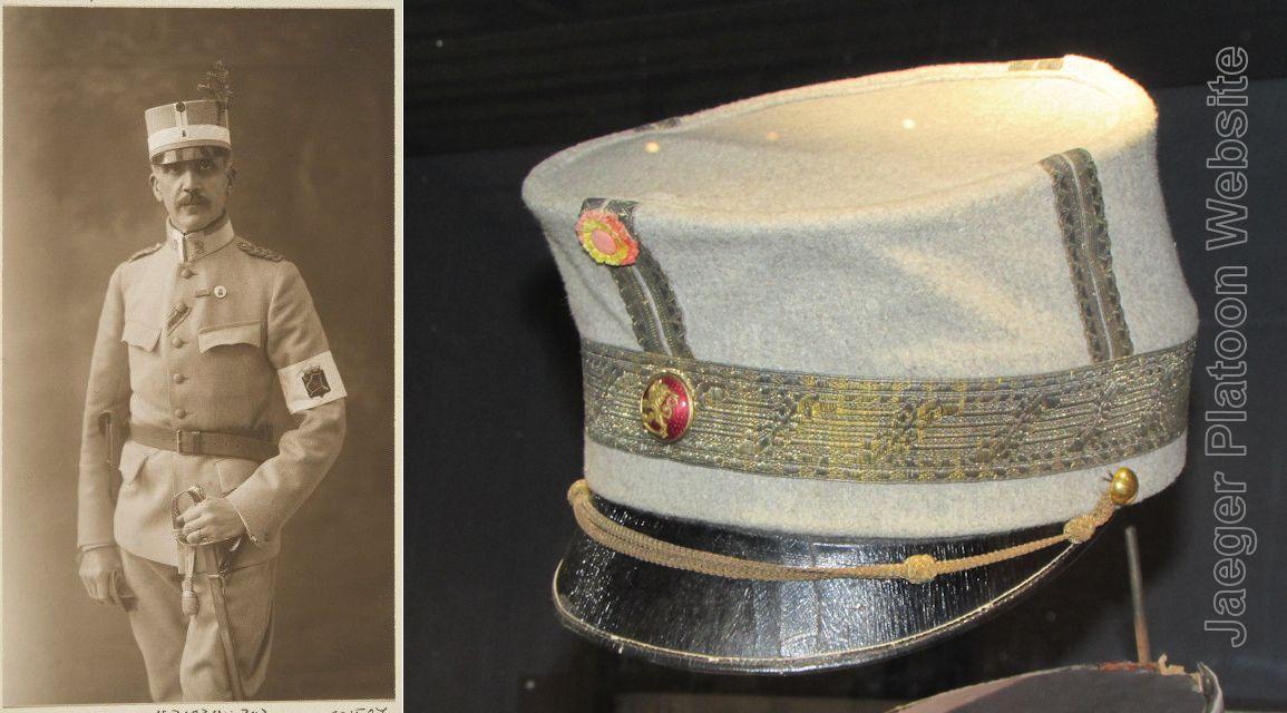 10811cc2d5d FINNISH ARMY 1918 - 1945  MILITARY UNIFORMS
