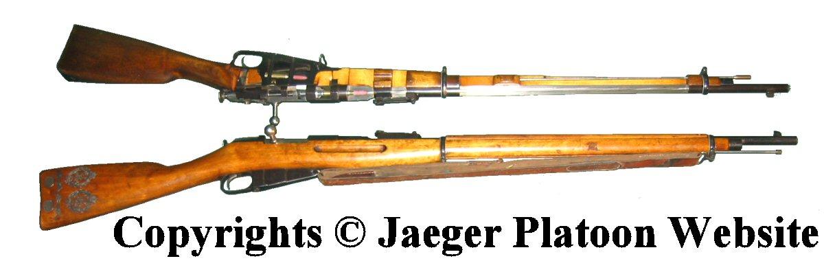 Nagant rifle part M-27 Front Sight BASE Original USSR Soviet Mosin !!
